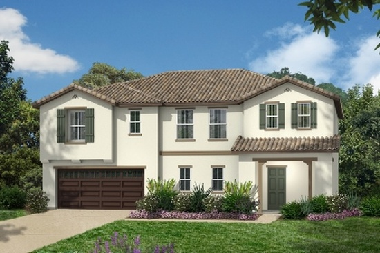 New Construction Mitchell Home Sales