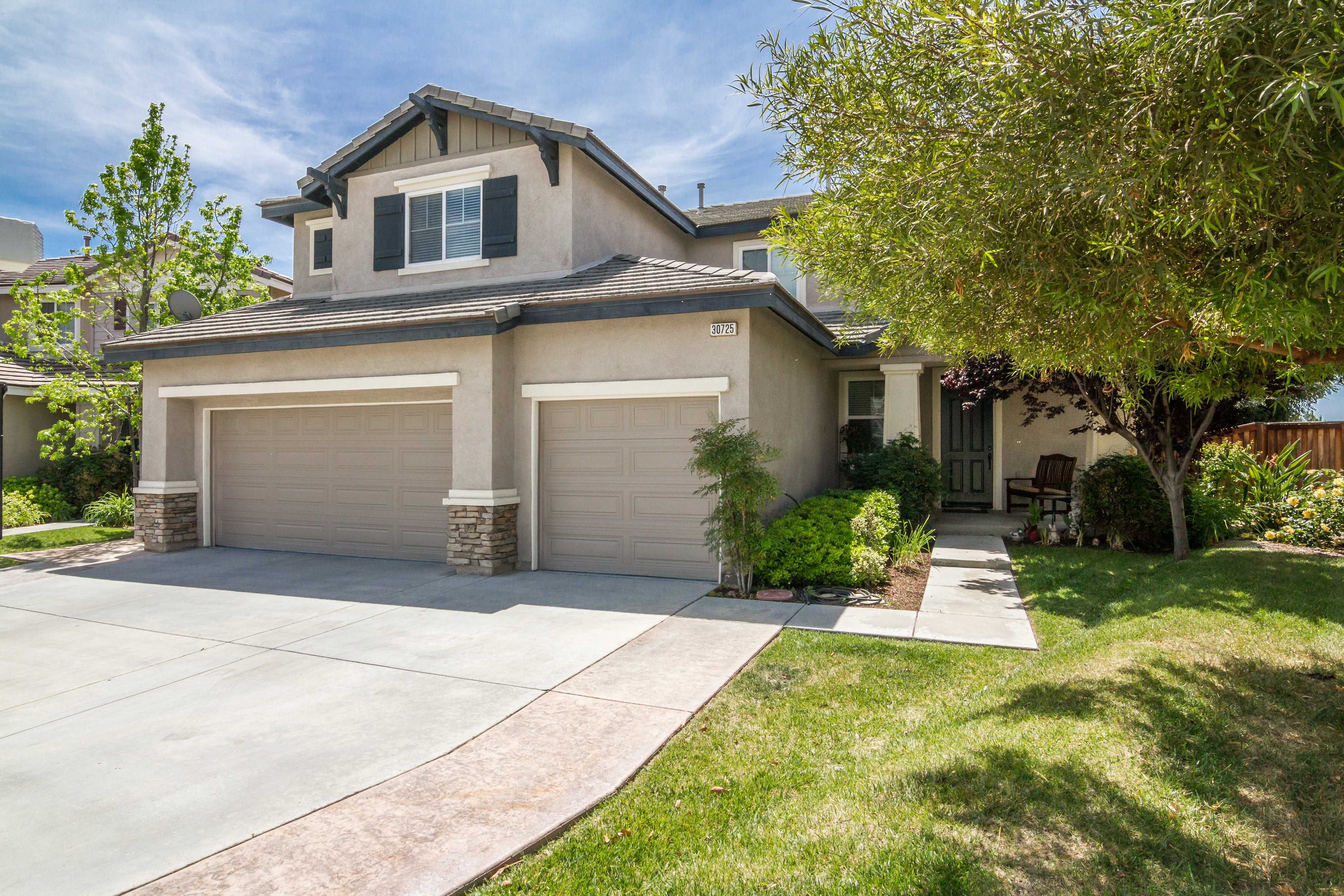 Hillcrest Dr Temecula Mitchell Home Sales