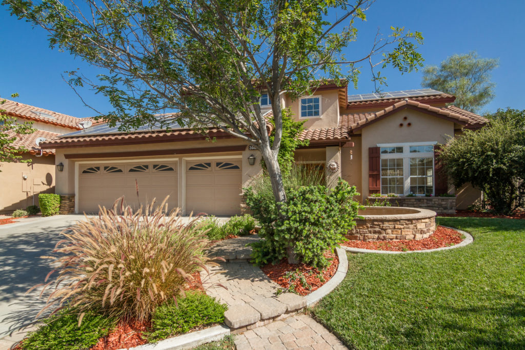 Great Murrieta West Family Home 24404 Silver Bullet